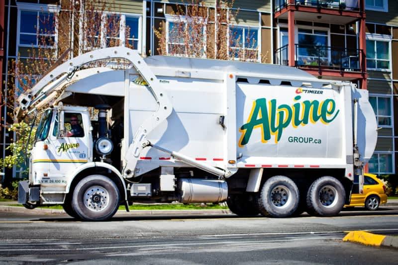 photo Alpine Group