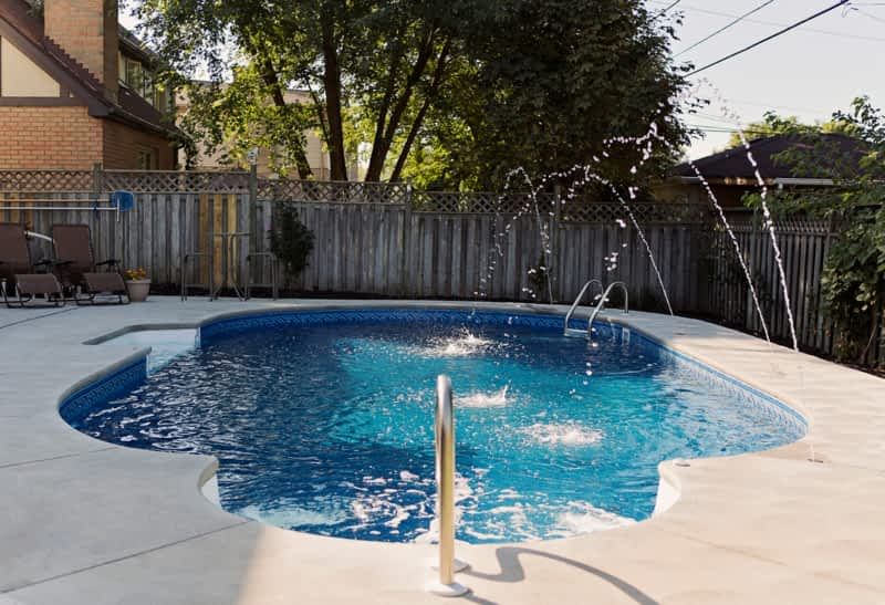Pools By Angelo Windsor On 2950 Jefferson Blvd Canpages