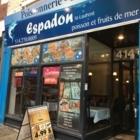 Poissonnerie L'Espadon Plus Inc - Restaurants - 514-270-0009