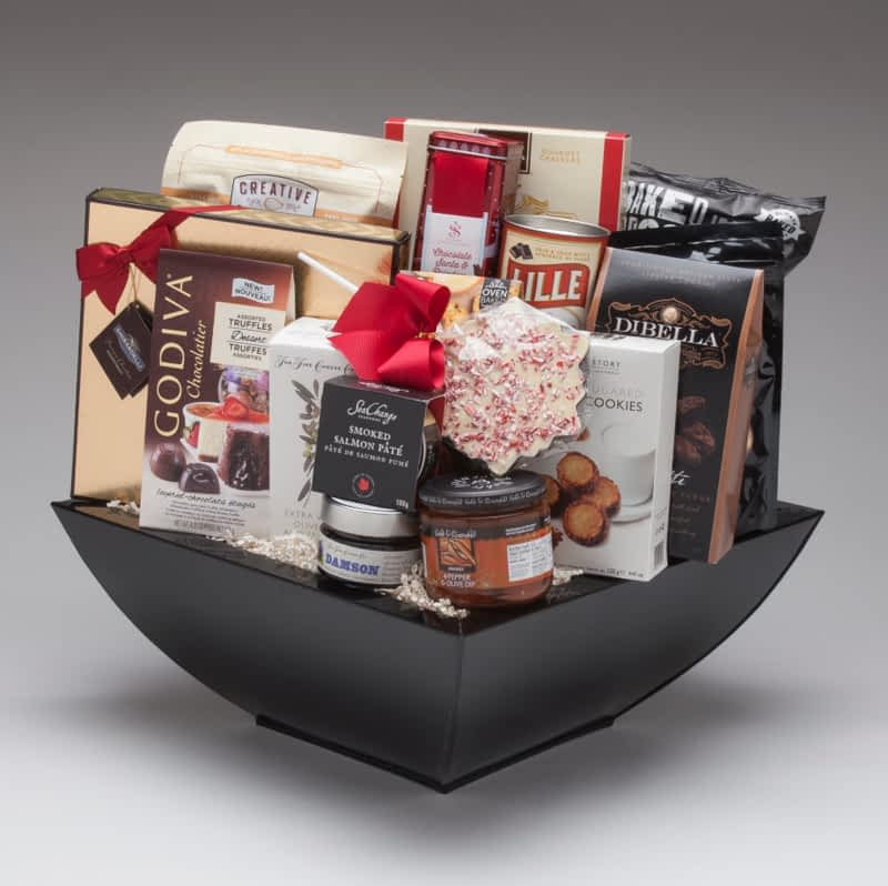 Baby Gift Basket Mississauga : Just giftbaskets canpages
