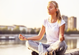 Mindful places to meditate in Vancouver