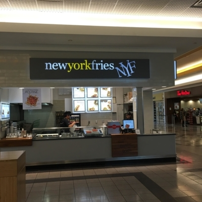 New York Fries - Take-Out Food - 403-329-0921