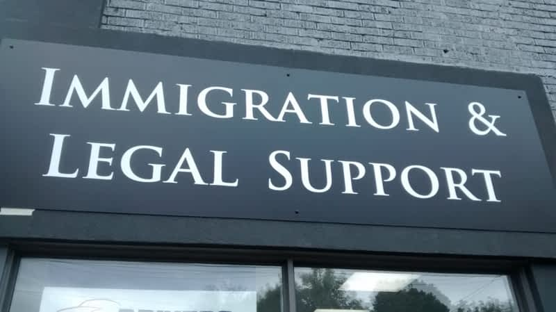 Application For Getting Car From Immigration Refugee Services