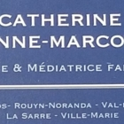 Catherine Dionne-Marcotte, Avocate & Médiatrice familiale - Family Lawyers