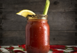 A good bloody caesar in Edmonton