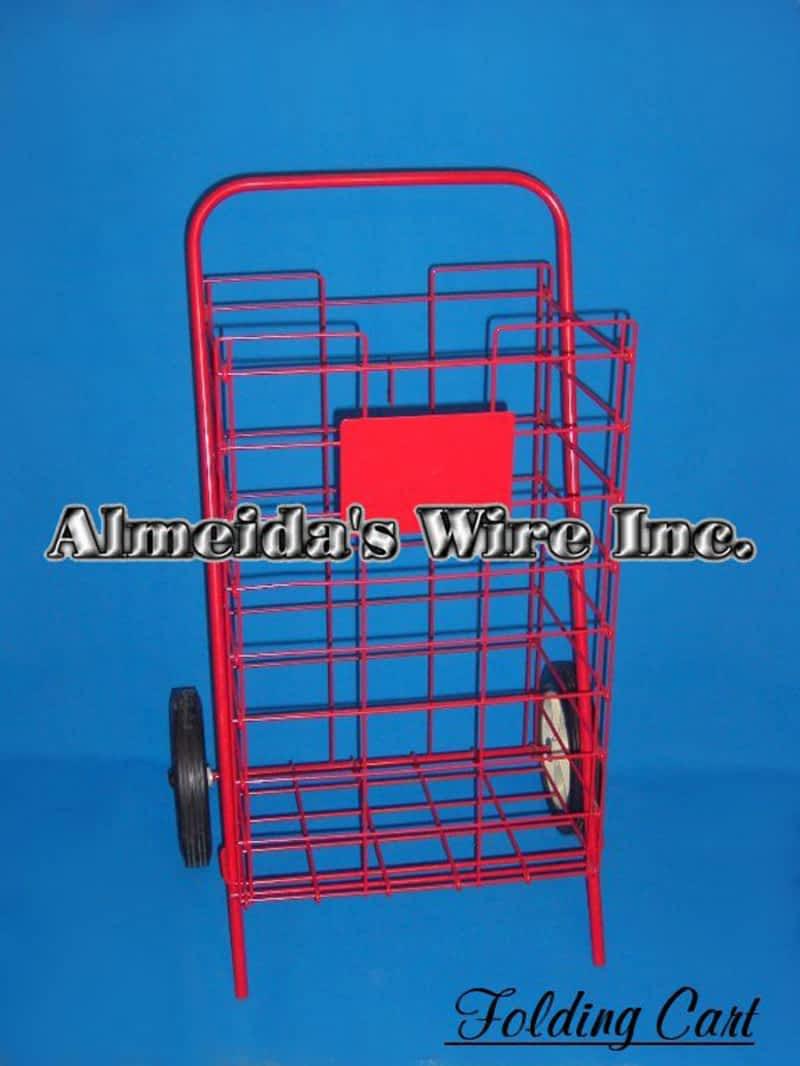photo Almeida's Wire Inc