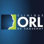 Clinique ORL du Saguenay - Logo