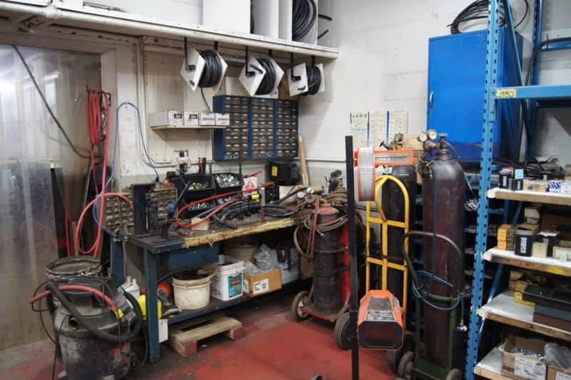 Car Radiator Repair Service London