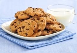 Vancouver's tastiest chocolate chip cookies