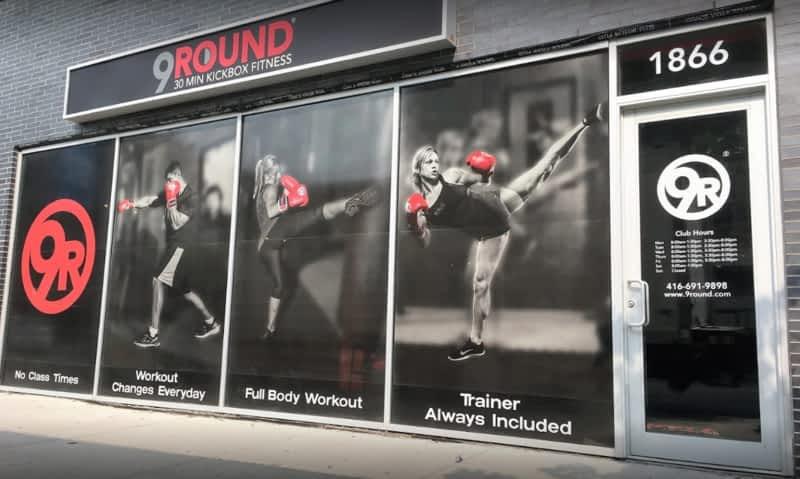 photo 9Round Fitness