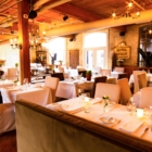 The Fifth Grill & Terrace - Restaurants - 416-979-3005