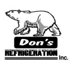 Don's Refrigeration Inc - Logo