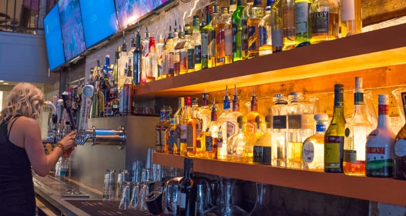 photo Barcelona Tavern