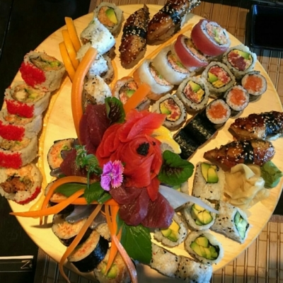 Zento Shushi - Restaurants