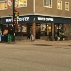 Waves Coffee House - Coffee Stores - 604-255-9283