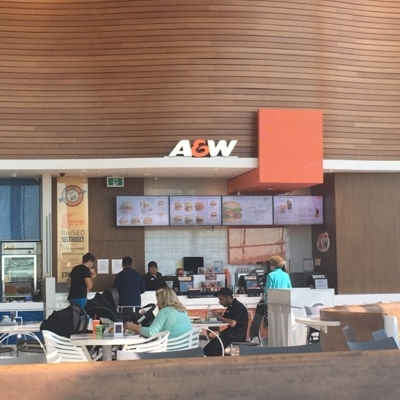 A&W - Burger Restaurants - 647-479-4803