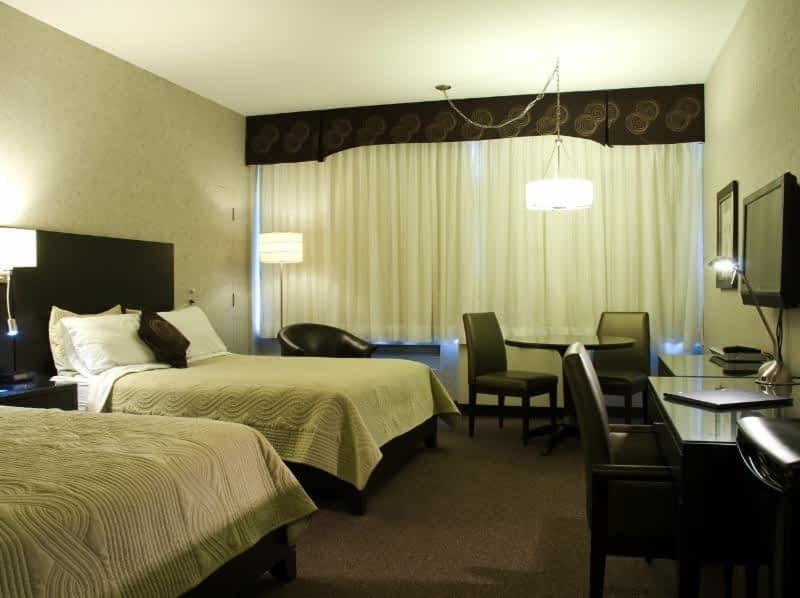 Hotel Castel Spa Confort Granby Qc