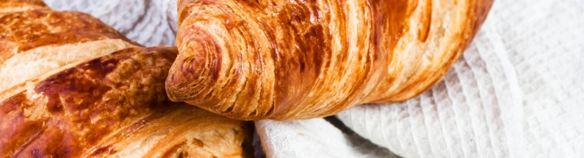 Buttery goodness: Find the best croissants in Halifax