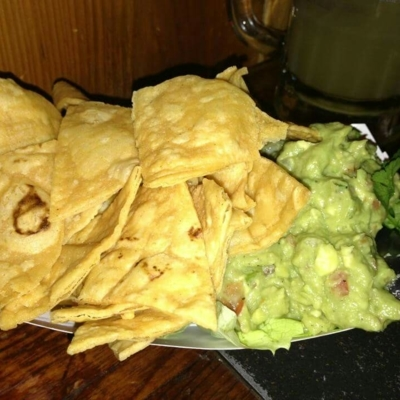 Icehouse - Mexican Restaurants - 514-439-6691