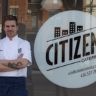 Citizen Catering - Caterers