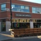 Les Cafés Second Cup - Cafés-terrasses - 514-564-9270