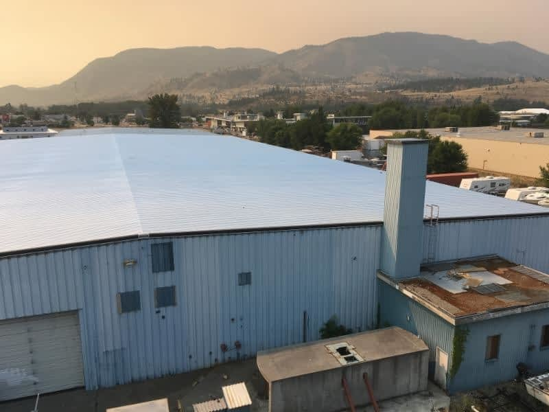 Norsteel Building Systems Ltd West Kelowna Bc 1295