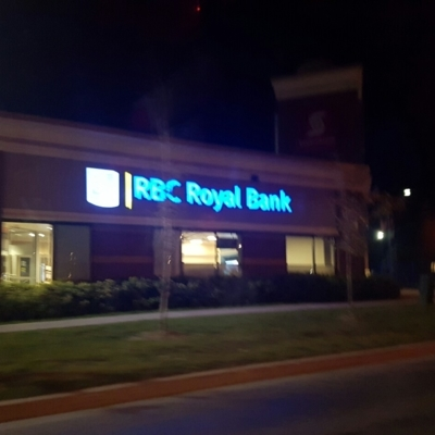 RBC Royal Bank - Banques - 905-427-5999