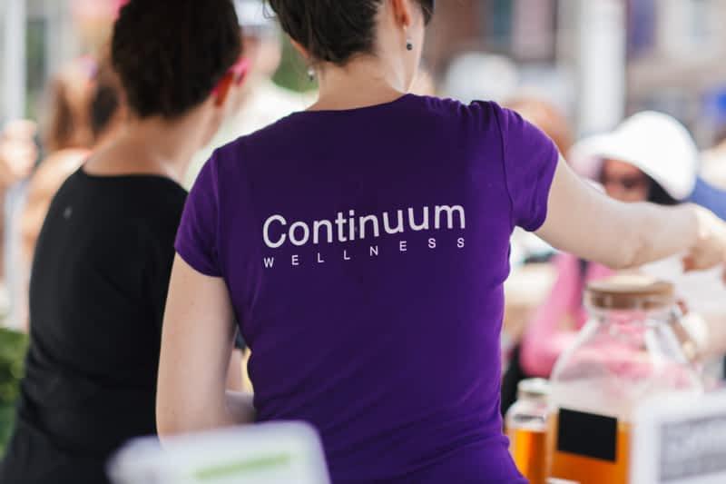photo Continuum Wellness