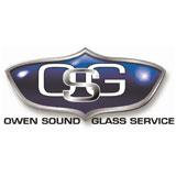 Owen Sound Glass Services - Shower Enclosures & Doors