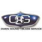 Owen Sound Glass Services - Glass (Plate, Window & Door)