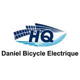 Daniel Bicycle Scooters Électriques - Magasins de vélos