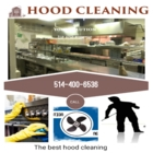 Ventilation Nette - Commercial, Industrial & Residential Cleaning - 514-400-6536