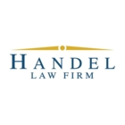 Handel Law Firm - Avocats criminel - 403-314-1199