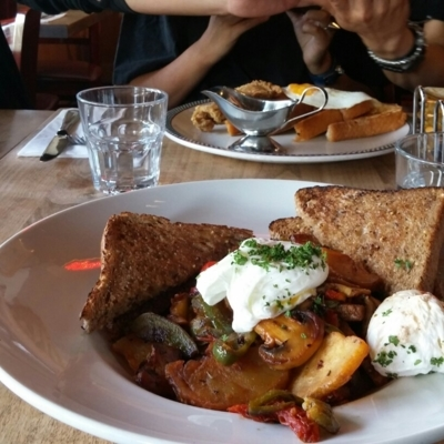 Fets Whisky Kitchen - Breakfast Restaurants - 604-255-7771