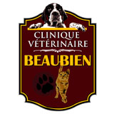 View Clinique Vétérinaire Beaubien Inc's Saint-Lambert profile