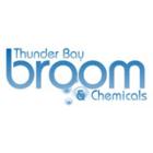 Thunder Bay Broom & Chemicals Ltd - Produits et équipement de lave-autos - 807-577-7795