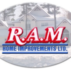 R A M Home Improvements Ltd - Fenêtres