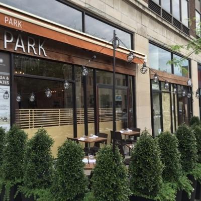 Park Restaurant - Japanese Restaurants - 514-750-7534