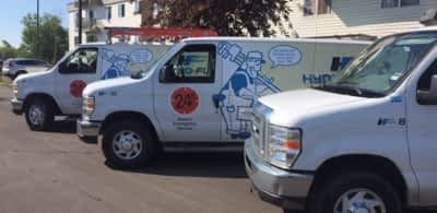 Hydro-Flo Plumbing And Heating
