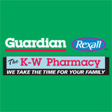 View Guardian - The KW Pharmacy's Kitchener profile