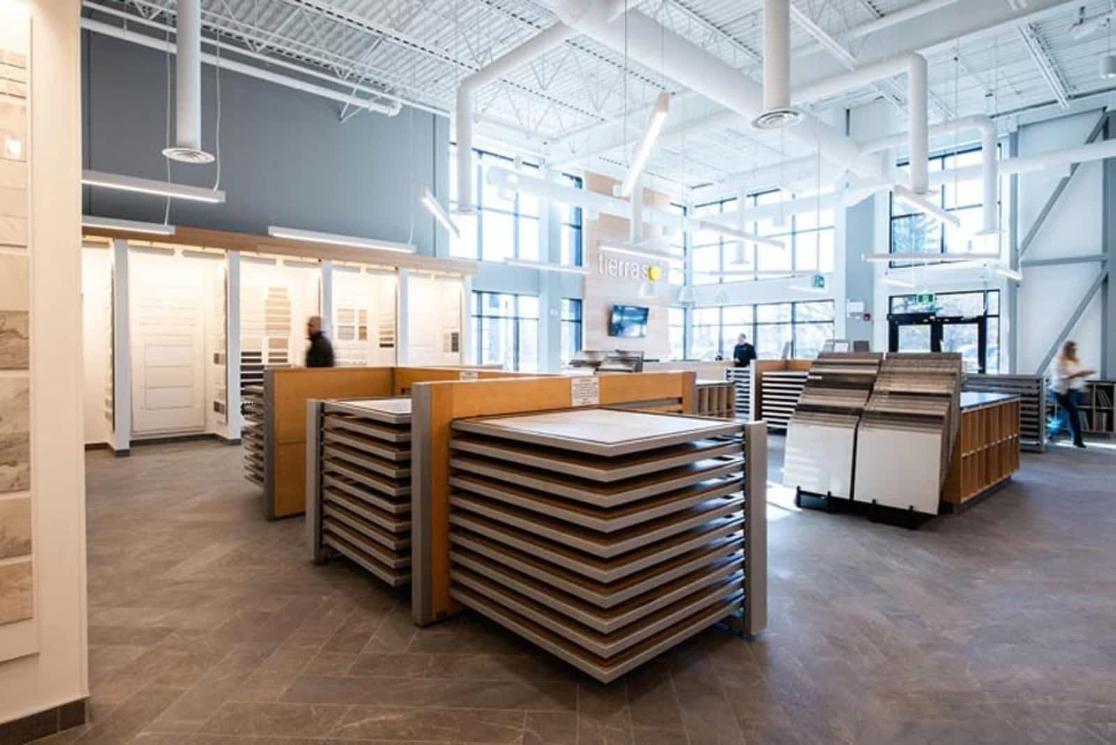 Tierra Sol Ceramic Tile Ltd Opening Hours 104 11502 170 Street