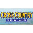 Cross Country Contracting - Transport de maisons mobiles