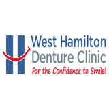 West Hamilton Denture Clinic - Teeth Whitening Services