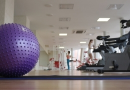 Montreal's West Island gyms and fitness centres