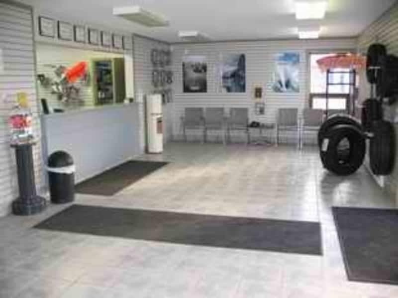 Professional Tire Ltd - Gander, NL - 56 McCurdy Dr | Canpages