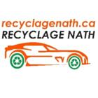 Recyclage Nath - Logo