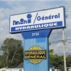 Voir le profil de Mini/Général Hydraulique Inc - Saint-Apollinaire