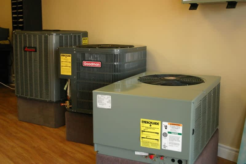 photo Thermopompes N&R Sol Inc - Service