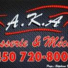 A.K.A. Carrosserie Et Mécanique - Auto Repair Garages