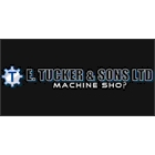 E Tucker & Sons Ltd - Soudage